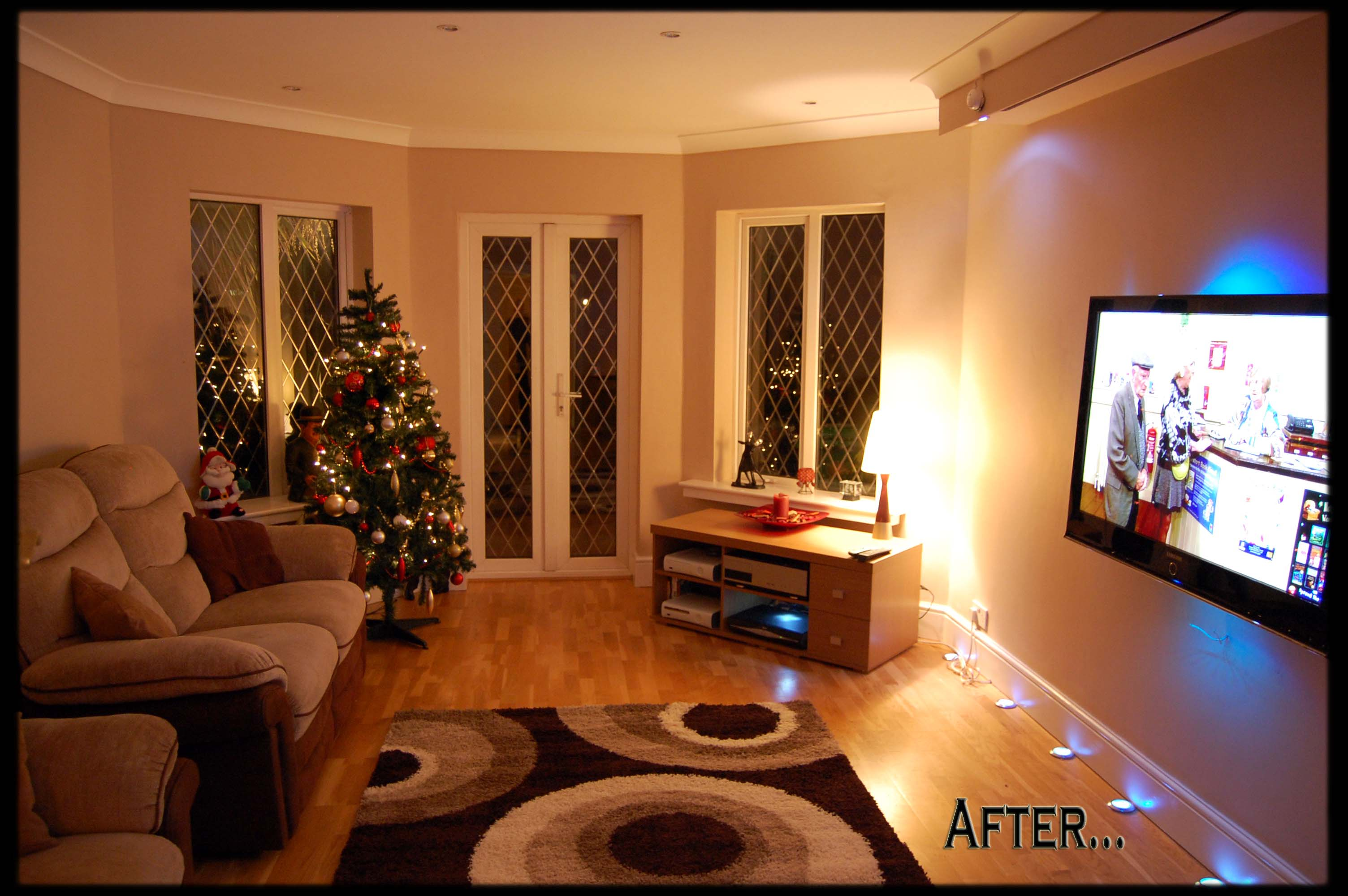 Epic Home Cinema Design And Install