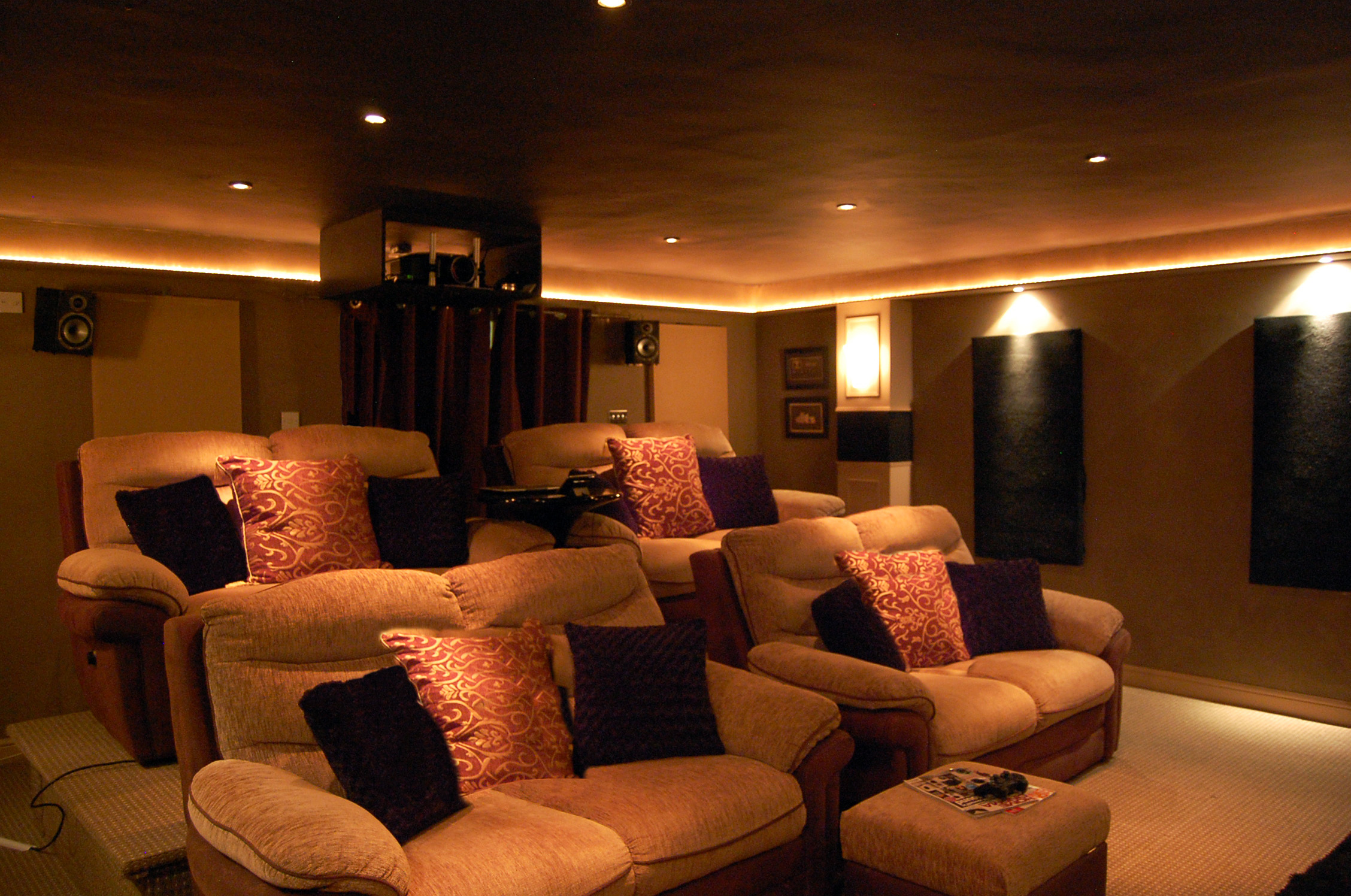 epic home cinema home cinema retail and installations