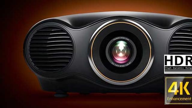 Epson Ls10500 3d Laser Projector
